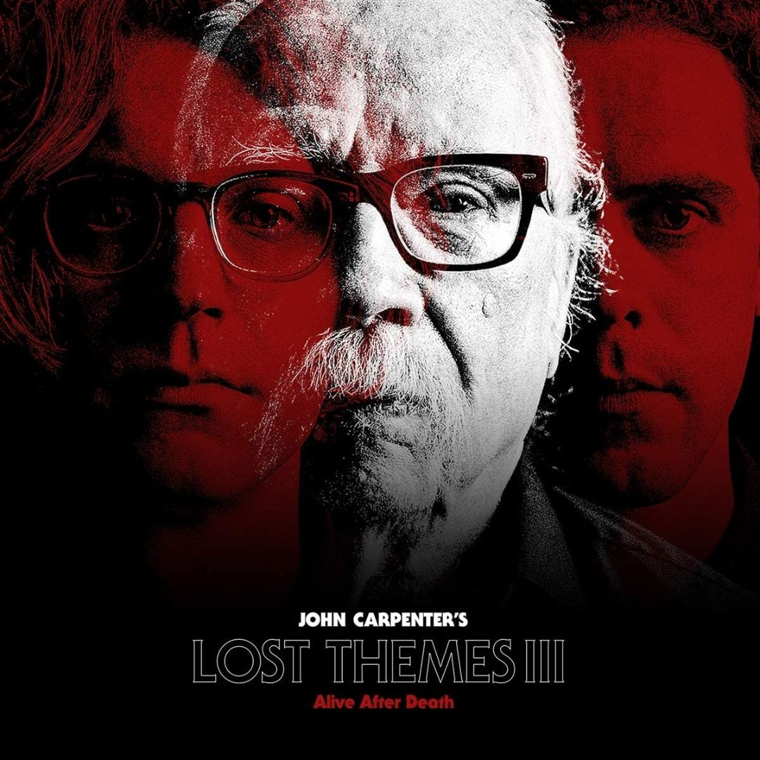 Carpenter, Cody, and Davies collaboration on New Album The Lost Themes III